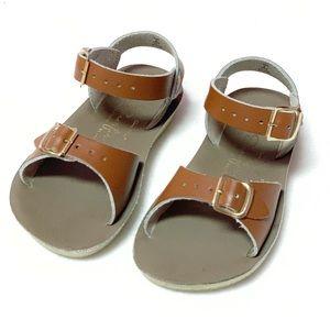 ☀️Salt Water Sun San Sandals